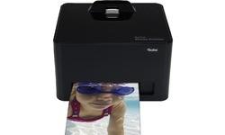 Rollei Photo Printer Black