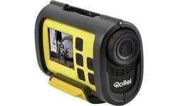 Rollei S 30 WiFi Yellow