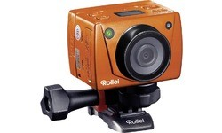 Rollei 5S Summer Edition Orange