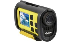 Rollei S-30 WiFi Plus Yellow