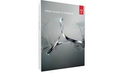 Adobe Acrobat XI Standard (FR)