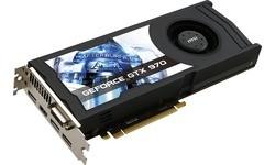 MSI GeForce GTX 970 OC 4GB
