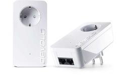 Devolo dLan 550 Duo+ Starter kit Bridge