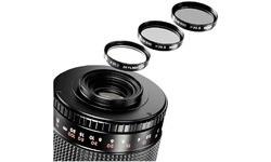 Walimex Pro 500/8.0 Mirror Lens (Canon EF)