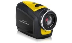 Easypix GoXtreme Nano Black/Yellow