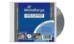 MediaRange Lens Cleaner for CD/DVD Player