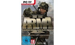 Arma 2 Combined Operations (PC)