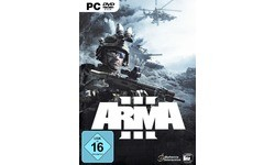 Arma III, Deluxe Edition (PC)