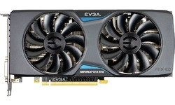 EVGA GeForce GTX 970 FTW 4GB