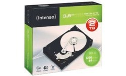 "Intenso 3.5"" Internal HDD 2TB"