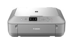 Canon Pixma MG5655 Silver/Grey