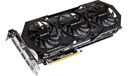 Gigabyte GeForce GTX 970 WindForce OC 4GB