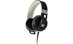 Sennheiser Urbanite XL Black (iOS)