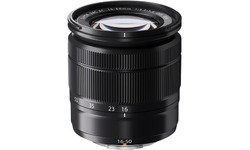 Fujifilm XC 16-50mm f/3.5-5.6 OIS Black