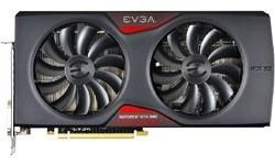 EVGA GeForce GTX 980 Classified 4GB
