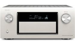 Denon AVR-4520 Premium Silver