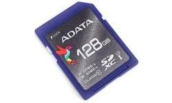 Adata Premier Pro SDXC UHS-I U3 128GB