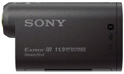 Sony HDR-AS30VR