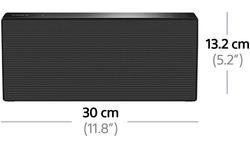 Sony SRS-X7B Black