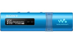 Sony Walkman NWZ-B183L 4GB Blue