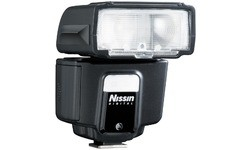 Nissin i40 (Micro 4/3)