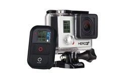 GoPro Hero3+ Black Edition Adventure HD Action Cam