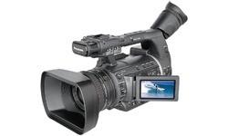 Panasonic AG-AC130AEJ Professional