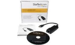 StarTech.com USB21000S2
