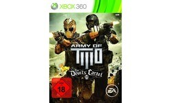 Army of Two: The Devils Cartel (Xbox 360)