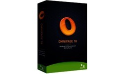 Nuance OmniPage 18 Standard (DE)