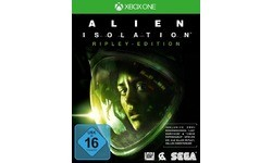 Alien: Isolation Ripley Edition (Xbox One)