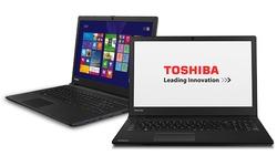 Toshiba Satellite Pro R50