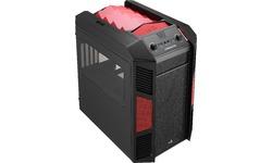 Aerocool Xpredator Cube Red