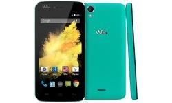 Wiko Birdy Turquoise