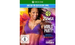 Zumba Fitness World Party (Xbox One)