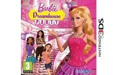 Barbie Dreamhouse Party (Nintendo 3DS)