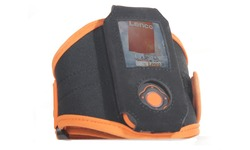 Lenco Podo-151 Black/Orange