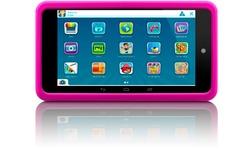 Lenco KidzTab-520 Mini Pink