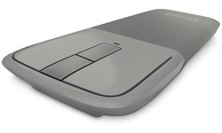 Microsoft Arc Touch Bluetooth Mouse Grey