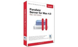 Parallels Server for Mac 4.0 Mini Edition (EN)
