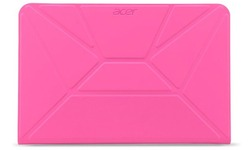 Acer Crunch Cover for Iconia A3-A10 Pink