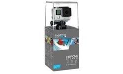 GoPro Hero4 Adventure Silver