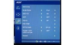 Acer B326HKymjdpphz
