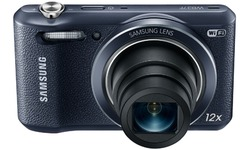Samsung WB37F Black