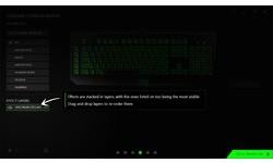 Razer BlackWidow Chroma Gaming Keyboard