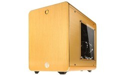 Raijintek Metis Window Gold
