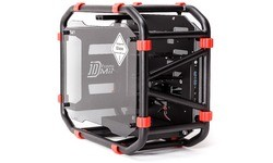 In Win D-Frame Mini Black