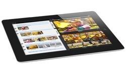 Apple iPad Retina 16GB Gen4 Black