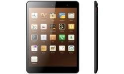 Xoro TelePAD 795 8GB Black