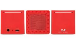 Fresh 'n Rebel Rockbox #1 BT Red
